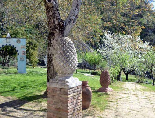 Museo diffuso i Luoghi dell'Anima