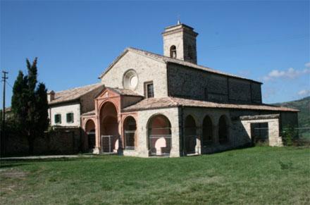 Maciano Santa Maria dell'Oliva